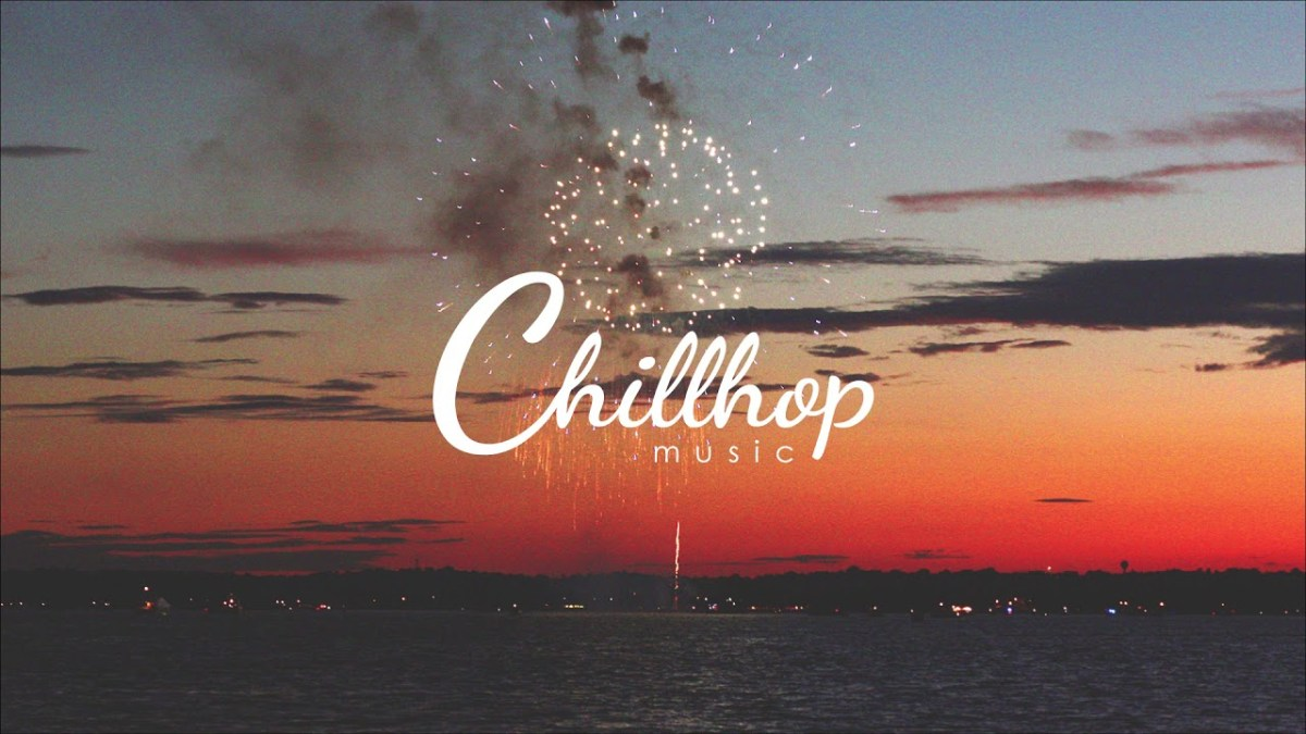 🎆 ChillHop Yearmix 2017 • The best of Chillhop Records reunited in one tape • jazz & lofi hiphop 🎧